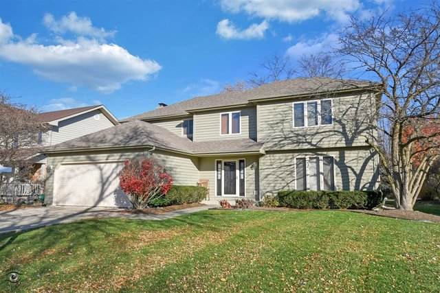 3240 Barnes Lane, Naperville, IL 60564 (MLS #10884744) :: The Spaniak Team