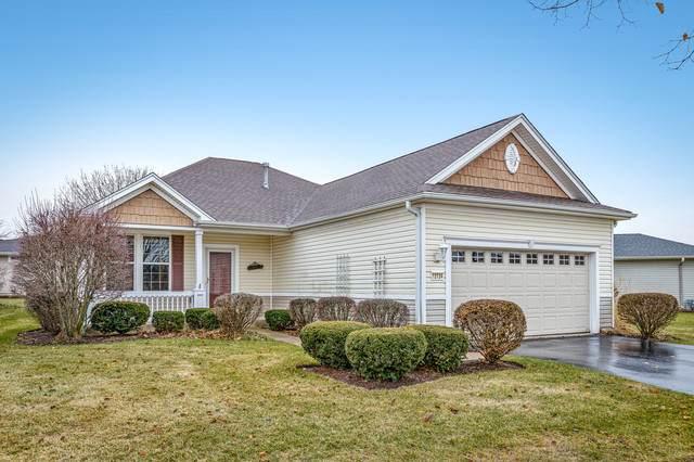 12124 Plum Grove Road, Huntley, IL 60142 (MLS #10884746) :: John Lyons Real Estate