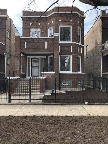 4733 W Gladys Avenue, Chicago, IL 60644 (MLS #10884758) :: Property Consultants Realty