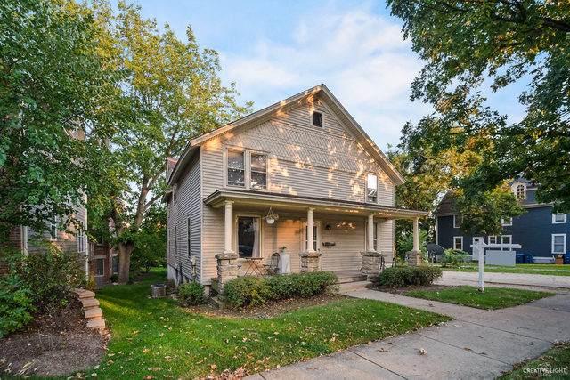 111 N 1st Street, Geneva, IL 60134 (MLS #10884788) :: John Lyons Real Estate