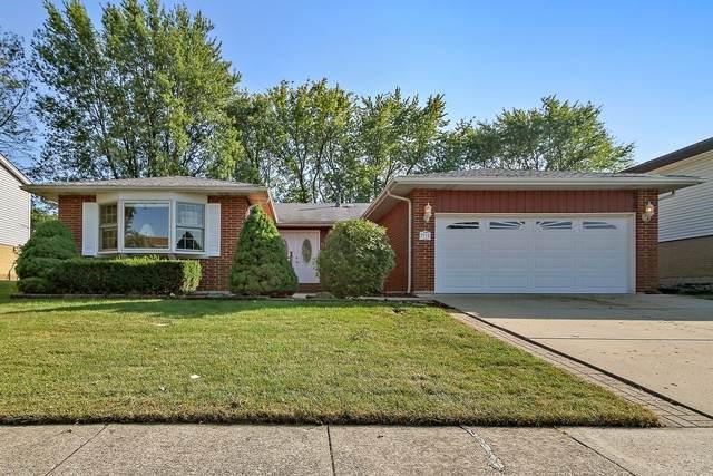7715 163rd Street, Tinley Park, IL 60477 (MLS #10884818) :: John Lyons Real Estate