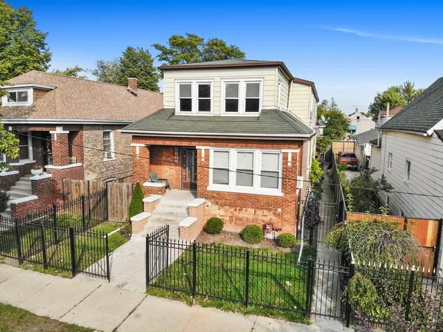 5805 S Washtenaw Avenue, Chicago, IL 60629 (MLS #10884824) :: Helen Oliveri Real Estate