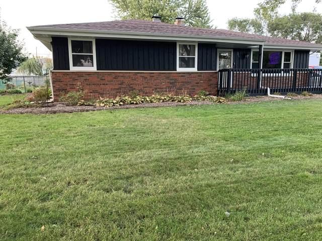 3017 Harris Drive, Joliet, IL 60431 (MLS #10884838) :: Helen Oliveri Real Estate