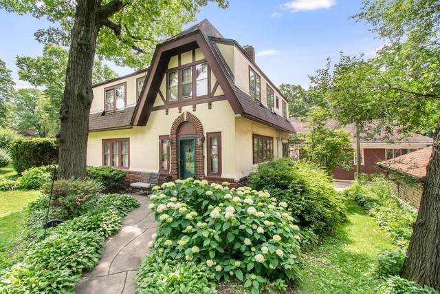 414 Whitney Avenue, Joliet, IL 60435 (MLS #10884855) :: Helen Oliveri Real Estate