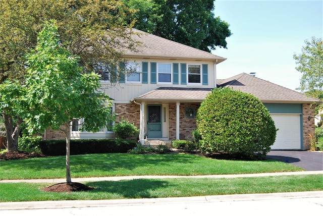 1962 N Woodland Lane, Arlington Heights, IL 60004 (MLS #10884860) :: Littlefield Group