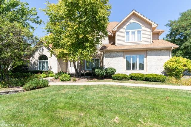 11120 Fawn Creek Lane, Orland Park, IL 60467 (MLS #10884866) :: Property Consultants Realty