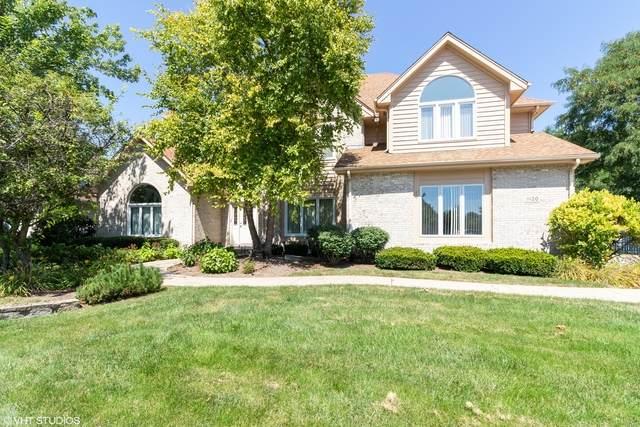 11120 Fawn Creek Lane, Orland Park, IL 60467 (MLS #10884866) :: John Lyons Real Estate