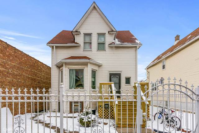 1716 N Pulaski Road, Chicago, IL 60639 (MLS #10884885) :: Littlefield Group