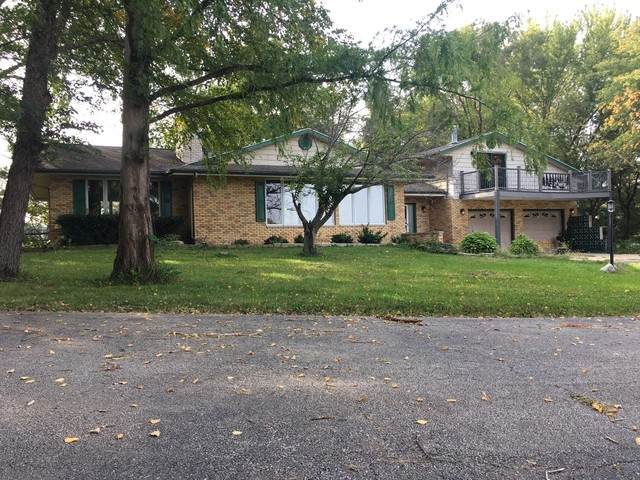 283 County Road 2600 E, Hudson, IL 61748 (MLS #10884903) :: Property Consultants Realty