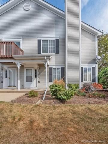 1207 Sandhurst Lane, South Elgin, IL 60177 (MLS #10884933) :: Helen Oliveri Real Estate