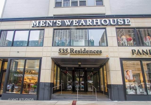 535 Michigan Avenue - Photo 1