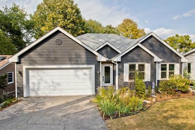 340 Hiawatha Drive, Lake In The Hills, IL 60156 (MLS #10884963) :: Littlefield Group