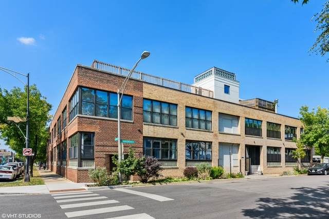 2804 N Lakewood Avenue #105, Chicago, IL 60657 (MLS #10885027) :: Littlefield Group