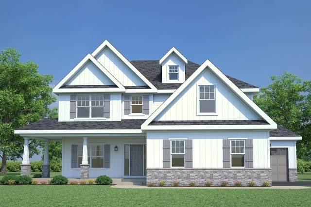 5002 Carpenter Avenue, Oswego, IL 60543 (MLS #10885033) :: Janet Jurich