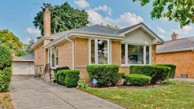 7237 N Lowell Avenue, Lincolnwood, IL 60712 (MLS #10885092) :: Littlefield Group
