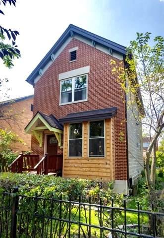 1656 N Whipple Street, Chicago, IL 60647 (MLS #10885104) :: Littlefield Group