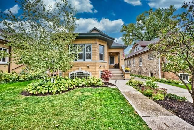 1212 N Ridgeland Avenue, Oak Park, IL 60302 (MLS #10885187) :: Littlefield Group