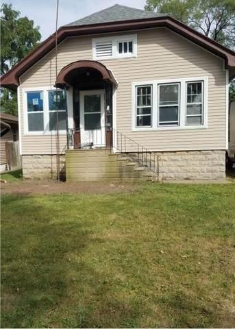 120 S May Street, Joliet, IL 60436 (MLS #10885207) :: Helen Oliveri Real Estate