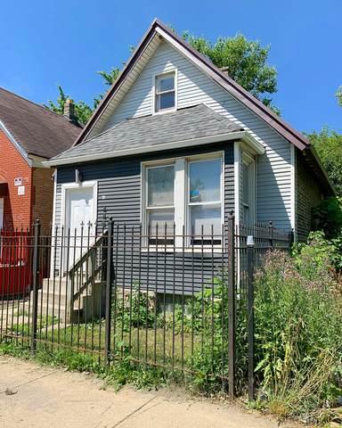 444 N Harding Avenue, Chicago, IL 60623 (MLS #10885223) :: Littlefield Group
