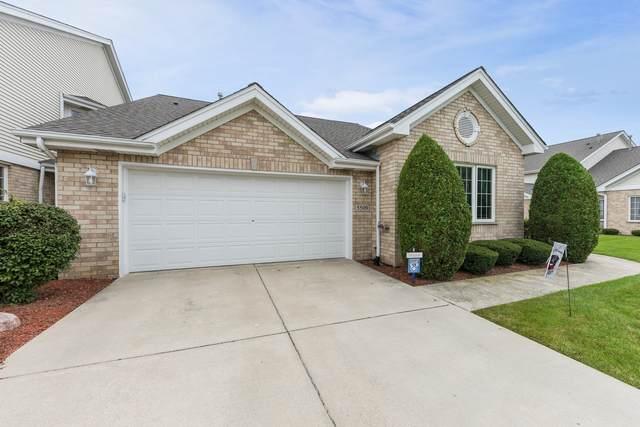 5509 Foxwoods Drive, Oak Lawn, IL 60453 (MLS #10885229) :: Helen Oliveri Real Estate