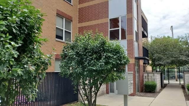 2231 W Maypole Avenue #102, Chicago, IL 60612 (MLS #10885311) :: BN Homes Group