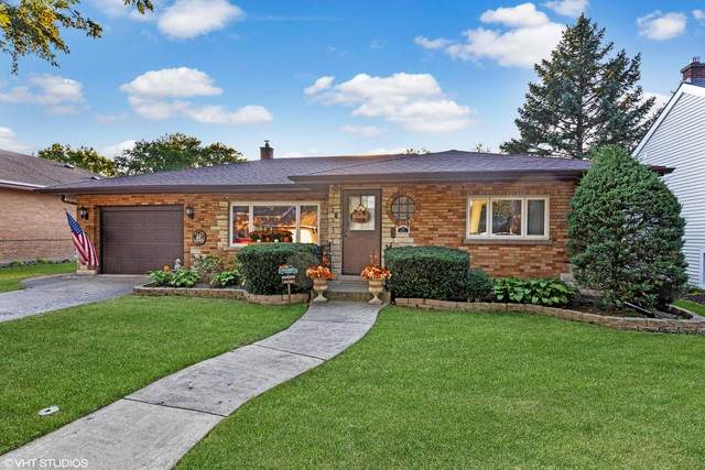 730 Newberry Avenue, La Grange Park, IL 60526 (MLS #10885374) :: John Lyons Real Estate