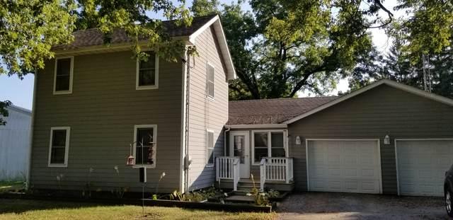 9625 Somonauk Road, Hinckley, IL 60520 (MLS #10885409) :: John Lyons Real Estate