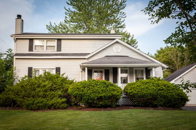 4101 Glendenning Road, Downers Grove, IL 60515 (MLS #10885413) :: Littlefield Group