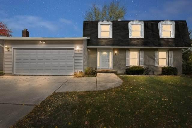 578 Revere Avenue, Westmont, IL 60559 (MLS #10885426) :: John Lyons Real Estate