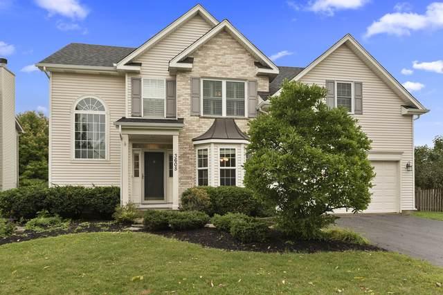 3608 Rosecroft Lane, Naperville, IL 60564 (MLS #10885429) :: Ryan Dallas Real Estate