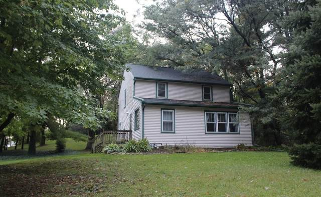 2500 Gustafson Road, Belvidere, IL 61008 (MLS #10885444) :: John Lyons Real Estate