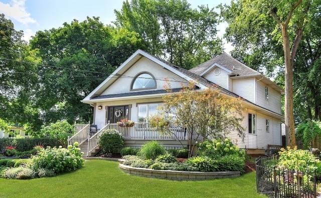 357 Phillips Avenue, Glen Ellyn, IL 60137 (MLS #10885457) :: Littlefield Group