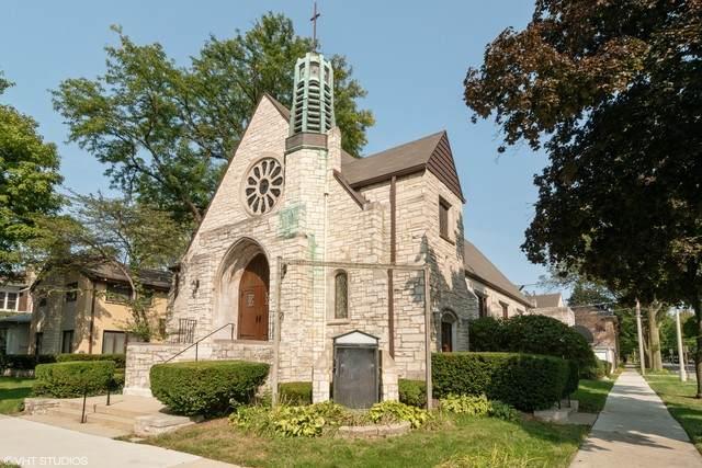542 Scoville Avenue, Oak Park, IL 60304 (MLS #10885492) :: Littlefield Group
