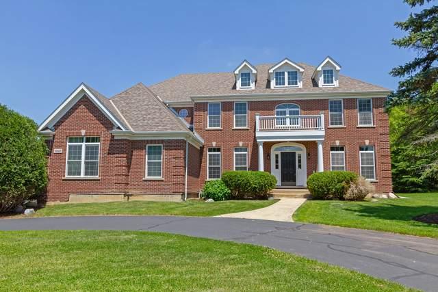 1021 Mason Lane, Lake In The Hills, IL 60156 (MLS #10885496) :: John Lyons Real Estate