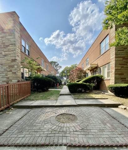 1011 S Oak Park Avenue C, Oak Park, IL 60304 (MLS #10885497) :: Littlefield Group