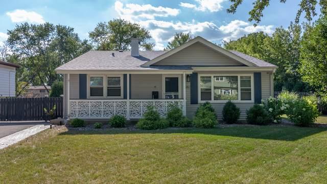 226 N Ahrens Avenue, Lombard, IL 60148 (MLS #10885509) :: John Lyons Real Estate