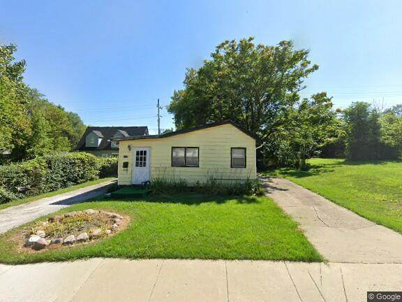 2119 Martin Luther King Jr Drive, North Chicago, IL 60064 (MLS #10885580) :: John Lyons Real Estate