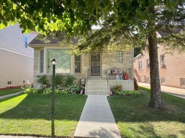 7304 N Octavia Avenue, Chicago, IL 60631 (MLS #10885585) :: Littlefield Group