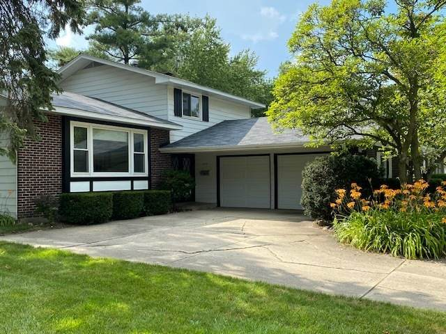 2215 Adams Street, Rolling Meadows, IL 60008 (MLS #10885599) :: John Lyons Real Estate