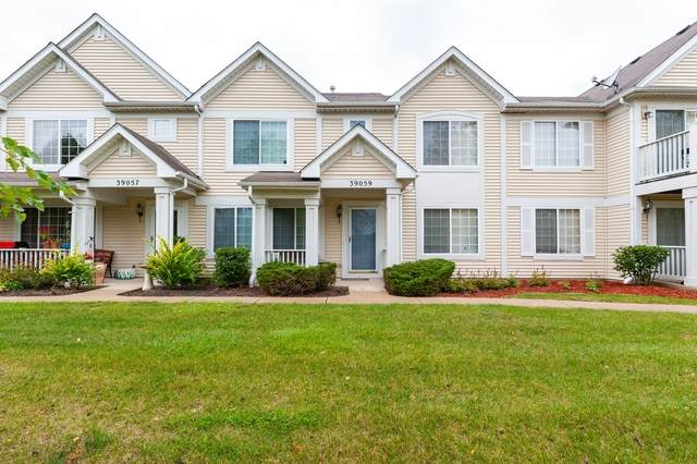 39059 N Aberdeen Lane, Beach Park, IL 60083 (MLS #10885601) :: John Lyons Real Estate