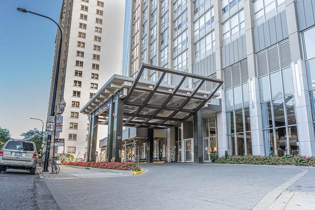 655 W Irving Park Road #4604, Chicago, IL 60613 (MLS #10885619) :: Property Consultants Realty