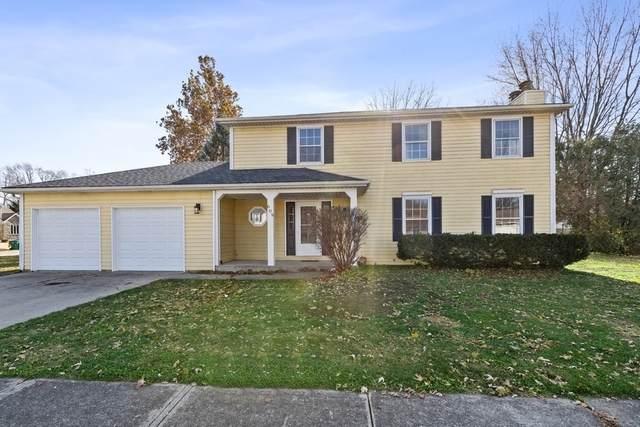 609 Ridge Street, Wilmington, IL 60481 (MLS #10885620) :: John Lyons Real Estate