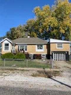 115 W Prairie Avenue, OGDEN, IL 61859 (MLS #10885627) :: Angela Walker Homes Real Estate Group