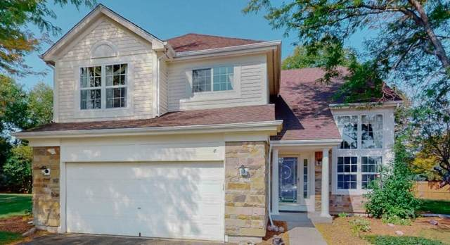 8 Penny Court, Bolingbrook, IL 60440 (MLS #10885641) :: John Lyons Real Estate