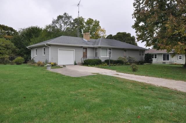 710 Hale Street, Marengo, IL 60152 (MLS #10885656) :: Ryan Dallas Real Estate