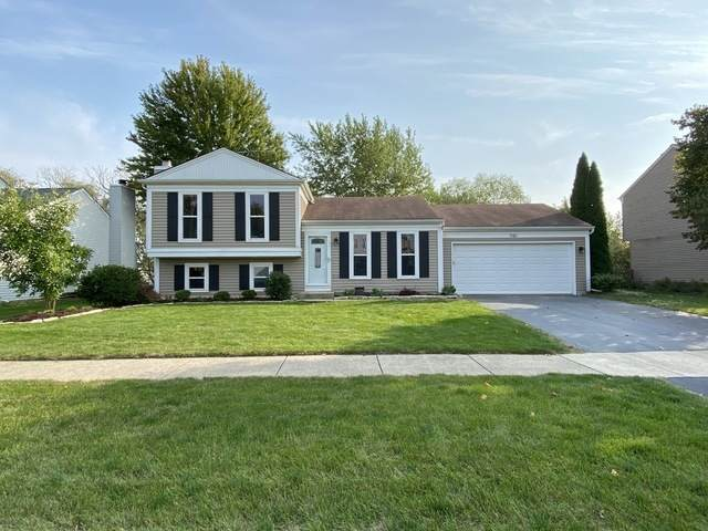 740 Cypress Lane, Carol Stream, IL 60188 (MLS #10885677) :: John Lyons Real Estate