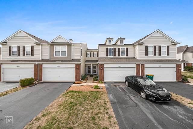 1055 Heron Circle, Joliet, IL 60431 (MLS #10885683) :: Littlefield Group