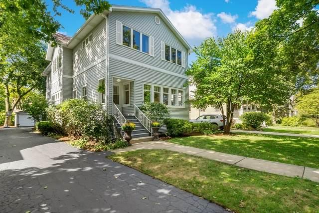 608 Lathrop Avenue, River Forest, IL 60305 (MLS #10885729) :: John Lyons Real Estate