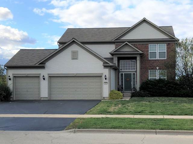 1591 Orchid Street, Yorkville, IL 60560 (MLS #10885750) :: Littlefield Group