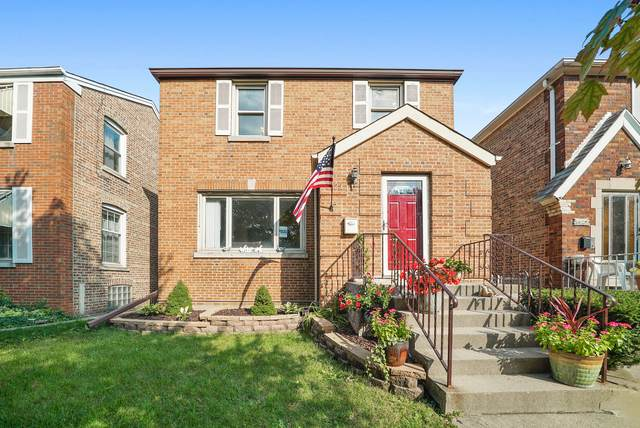 3325 S 61st Court, Cicero, IL 60804 (MLS #10885817) :: John Lyons Real Estate